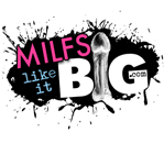 MILFs Like It Big logo